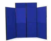 Velcro Display Boards