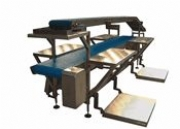 packaging system Conveyors