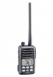 Icom IC-M87 VHF MARINE/PBR (ATEX version)