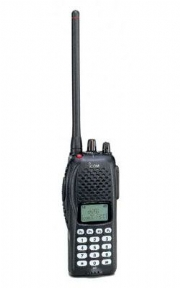 Icom IC-F31GS (Low Band)