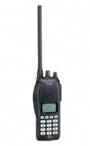 Icom IC-F31GT (Keypad Low Band)