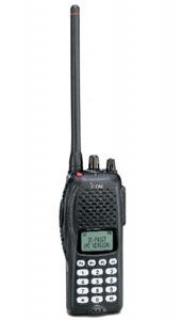 Icom IC-F41GT(Keypad MT version)