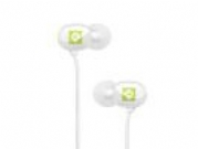 d JAYS In Ear Sound Isolating Earphones White