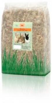Burns Green Oat Hay for Rabbits