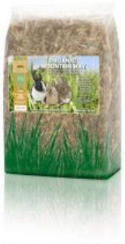 Burns Organic Mountain Hay