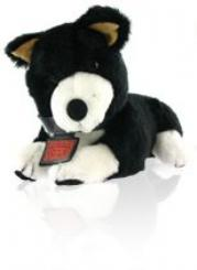 Lizzie Dog Soft Toy