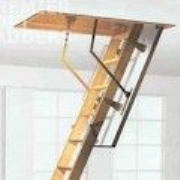Special Attic Stairs | Original | Attic Stairs | Attic Ladders