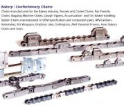 Bagging Machine Chains