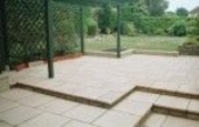 M Joint Paving Slabs