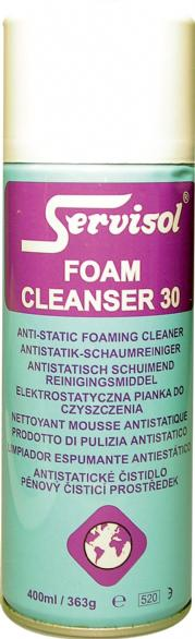 Y062B/FC FOAM CLEANER