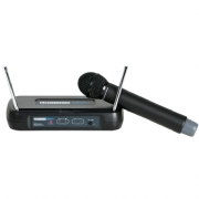 UHF Wireless Microphones from �87.00