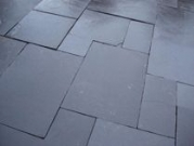 Hardstone Natural Indian Limestone Paving - Midnight (Kota Black)