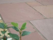 Hardstone Natural Indian Sandstone Paving - Modak