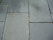 Hardstone Natural Indian Limestone Paving - Delhi Charcoal