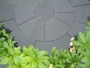 Hardstone Natural Indian Limestone Paving - Midnight (Black)
