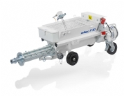 P30-P � Mortar, Render and Plaster Pump Spraying Machine