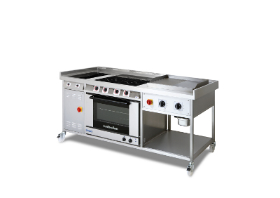 Industrial Kitchen Supply on Commercial Kitchen Equipment