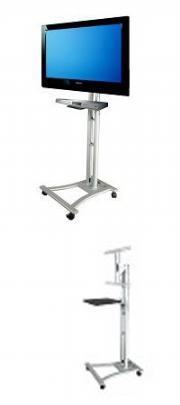 VESA Floor Stand for 27-60 TV/LCD Screens