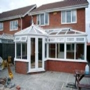 P Shaped Conservatories Hertfordshire