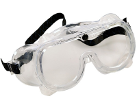 Value Chemical & Dust Goggle