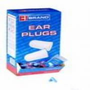 Value Ear Plugs - Box of 200 pairs