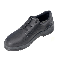 Value Black Shoe