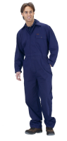 Value Cotton Drill Boilersuit