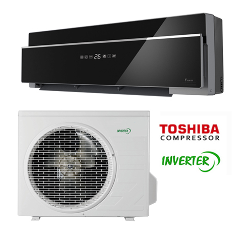 Y Series Inverter Air Conditioning