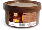M-7BDCH-482 Barry Decor Chocolate Dark 4x2.5kg Pails