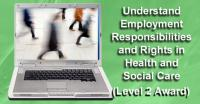 Understand Employment Responsibilities & Rights (Level 2 Award)