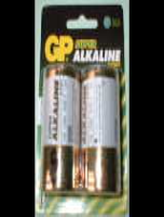 D ALKALINE BATTERY *RE*