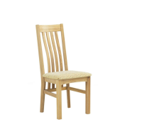 C4 Slatted Chair