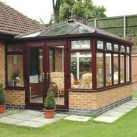 Edwardian Casement Window Conservatories In Bognor Regis