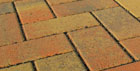 Hard Landscaping Permeable Paving
