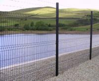 V3-M Security Mesh Fencing System