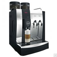 Medium Use Bean to Cup Coffee Machines