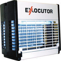 P & L Systems Exocutor Insect Control Fly Killer: Coverage 40sqm