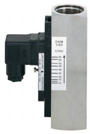 Barksdale BFS-10 Flow Switch