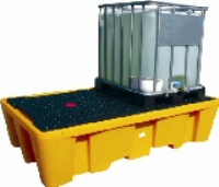 IBC Containment Pallets