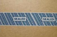 Security Tape KTL. Roll 50 Metre x 50mm