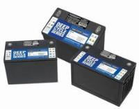 C & D Technologies DCS 33HIT - 12V 33Ah VRLA Battery