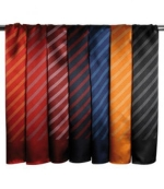 Premier Four Stripe Scarf