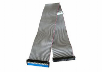 IDE 66/100MHz Ribbon Cable 3 connectors Hard Drive CD/DVD 100cm
