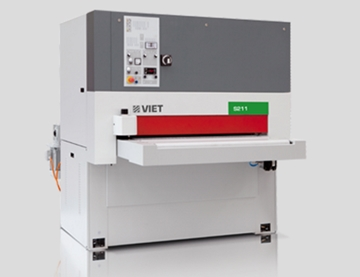 viet s1 wide belt sander