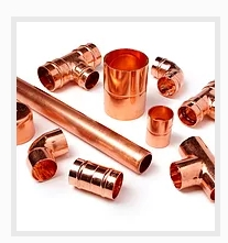 Pipes & Fittings Specialist