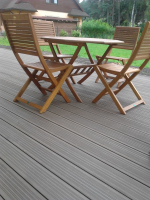 Cheap decking boards decking specialist products foam for Cheap decking boards uk