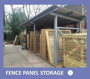 Storage Solutions For Racking Timber Storage